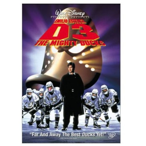 D3: The Mighty Ducks (Widescreen)