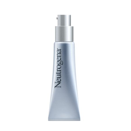 Neutrogena Rapid Wrinkle Repair Hyaluronic Acid & Retinol Serum, 1 fl. (Best Eye Cream With Spf)