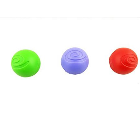 Fisher-Price 3-in-1 Sit, Stride & Ride Lion - Replacement Balls (Fisher Price Stride To Ride Puppy Coupon)