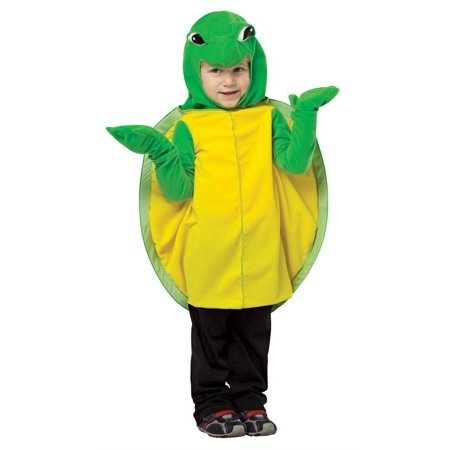 Turtle Child Halloween - Turtles Costumes