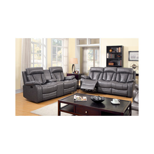 Bundle-92 Hokku Designs Ryewell Living Room Collection (2 Pieces)