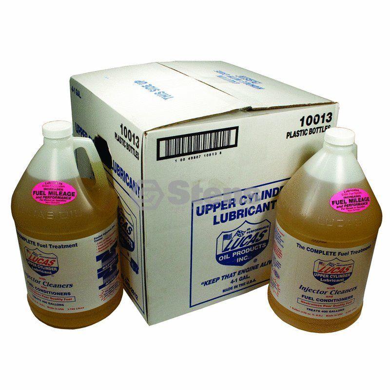 Stens 051-599 Lucas Oil Fuel Injtr Cleaner