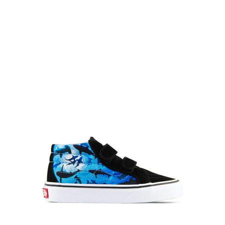 Vans Kids' Sk8-Mid Reissue V-K Sneakers](Vans Shoe Chart)