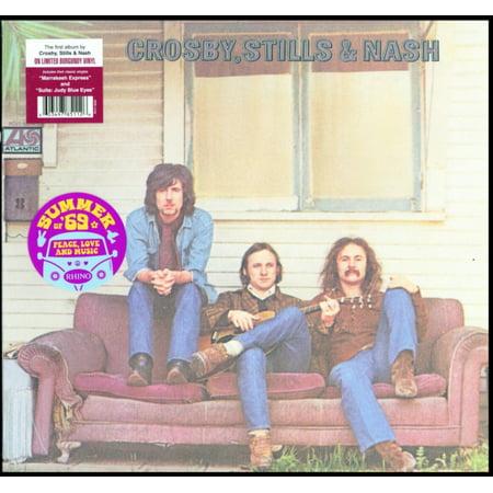 Crosby, Stills & Nash - Crosby Stills & Nash - Vinyl ()