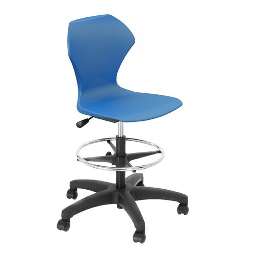 Marco Group Inc. Apex Series Drafting Chair