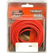 Wire Elec 12Awg Cu 11Ft Cd PVC Coleman Cable Wire 12-1-16 Copper 085407312161