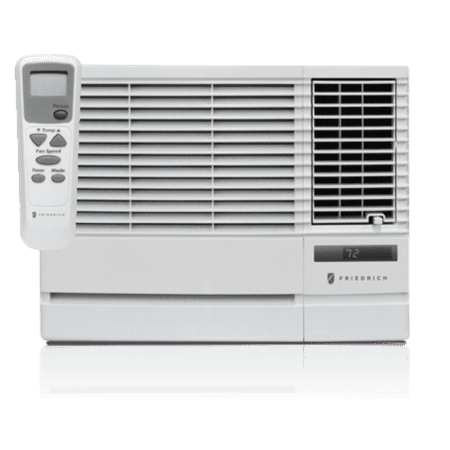 Friedrich ep12g33b 12 000 btu chill series room air for 12 000 btu window air conditioner with heat