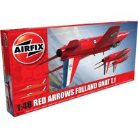 Airfix 1:48 Scale Red Arrows Model Kit
