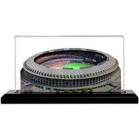 """St. Louis Cardinals 19"""" x 9"""" Busch Stadium 1966-2005 Light Up Replica Ballpark"""