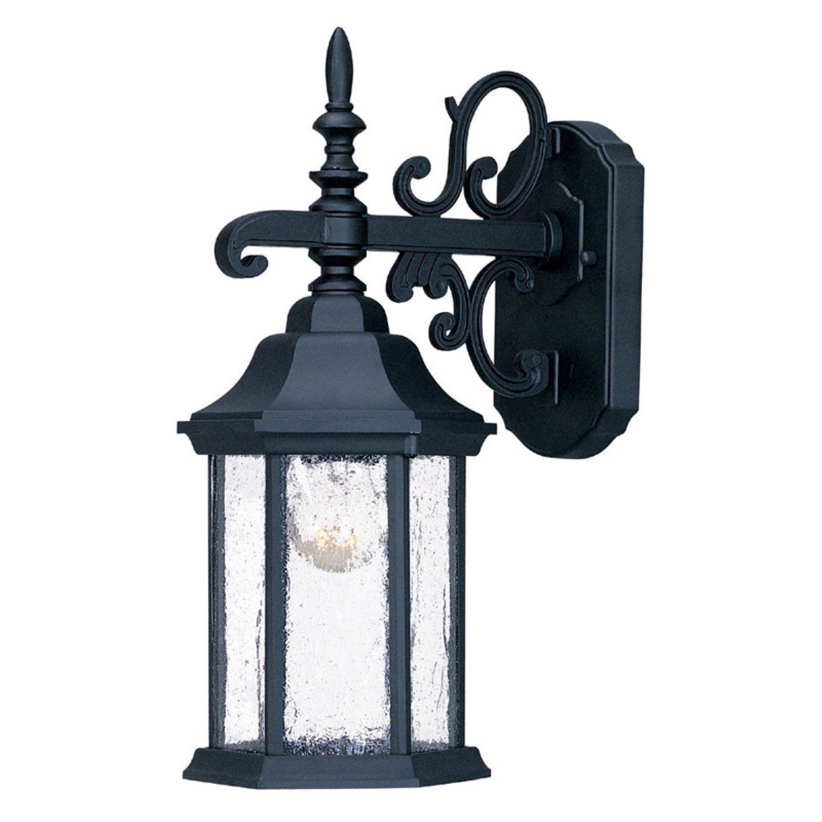 Acclaim Lighting Madison Outdoor Wall Mount Light Fixture