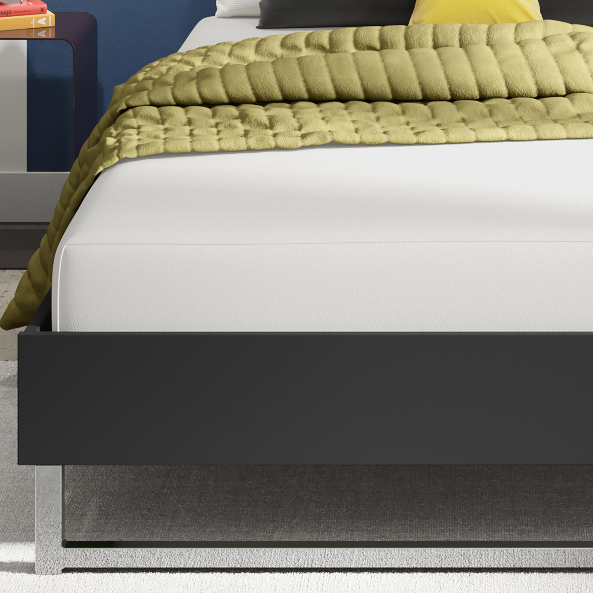 Signature Sleep Memoir 8 inch Memory Foam Mattress, Multiple Sizes