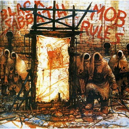 Mob Rules (CD) (Best Of The Glitch Mob)