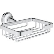 Grohe 40659000 Essentials Authentic Basket, Available in Various Colors