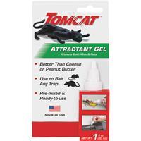 Tomcat Mouse Gel Attractant TOMCAT MOUSE GEL