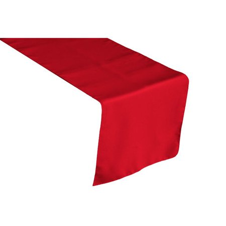 - LA Linen Polyester Poplin Table Runner