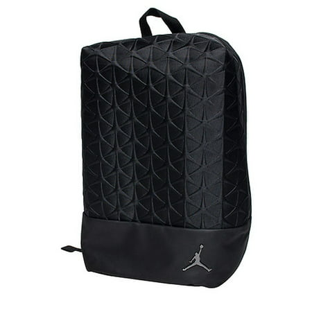 aa6a45ff2dd7c1 Jordan All World Backpack Main Zip Comaprtment With Laptop. Air Jordan  Jumpman ...