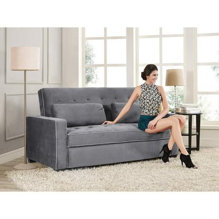Serta Alyssa Dream Convertible Sofa   Walmart.com