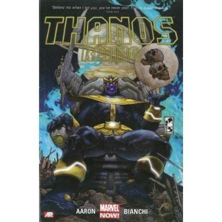 Thanos Rising - Marvel Now