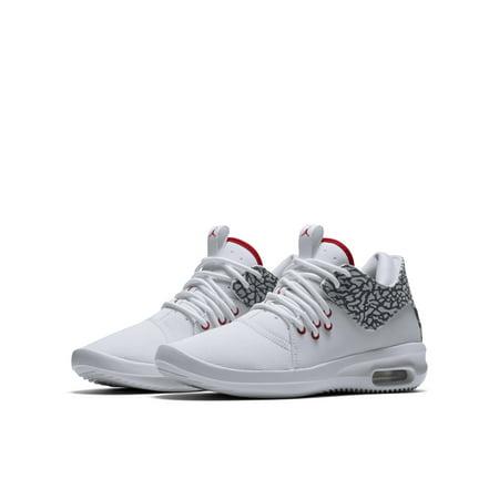 (AIR JORDAN FIRST CLASS GS Boys Sneakers AJ7314-116)