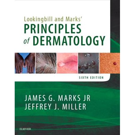 Lookingbill and Marks' Principles of Dermatology E-Book - eBook
