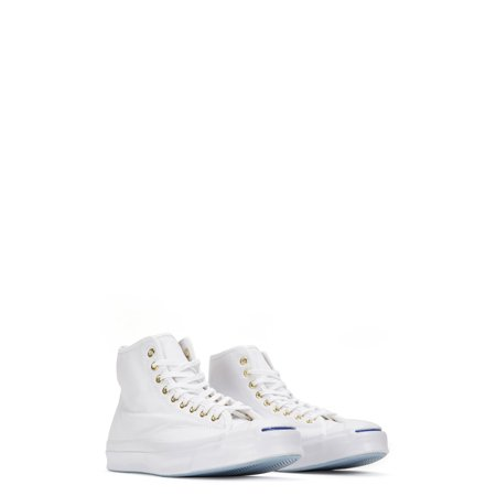 Converse Men's JP Signature High-top Sneakers 152668C White SZ 10.5 (High Top Converse For Boys)