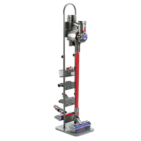 Docking Station & Tools Floor Stand For Dyson Handheld V6 V7 V8 DC30 DC35 DC59