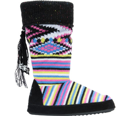 Women's MUK LUKS Winona Slipper Boot