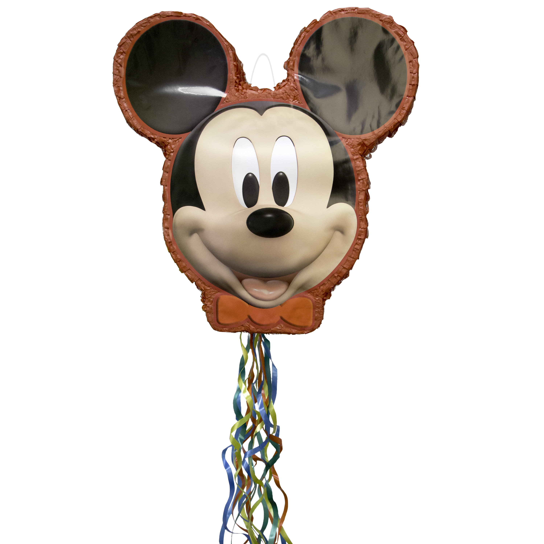 Baby Mickey Pinata