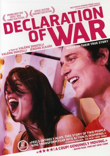 Declaration of War by MPI HOME VIDEO