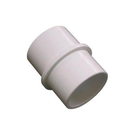 Magicmend  Schedule 40  1-1/2 in. Slip   PVC  Insider -