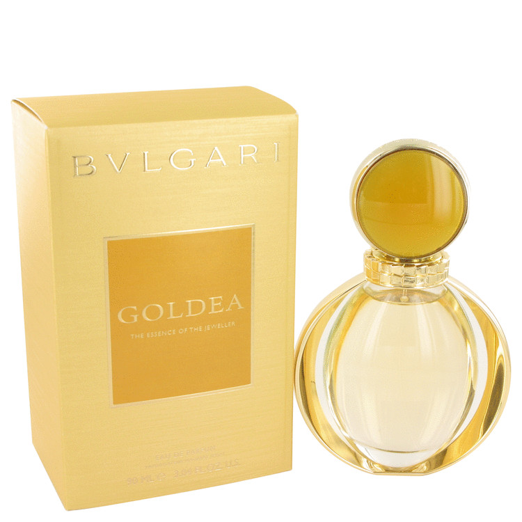 Bvlgari Goldea Perfume by Bvlgari, 3 oz Eau De Parfum Spray - image 3 of 3
