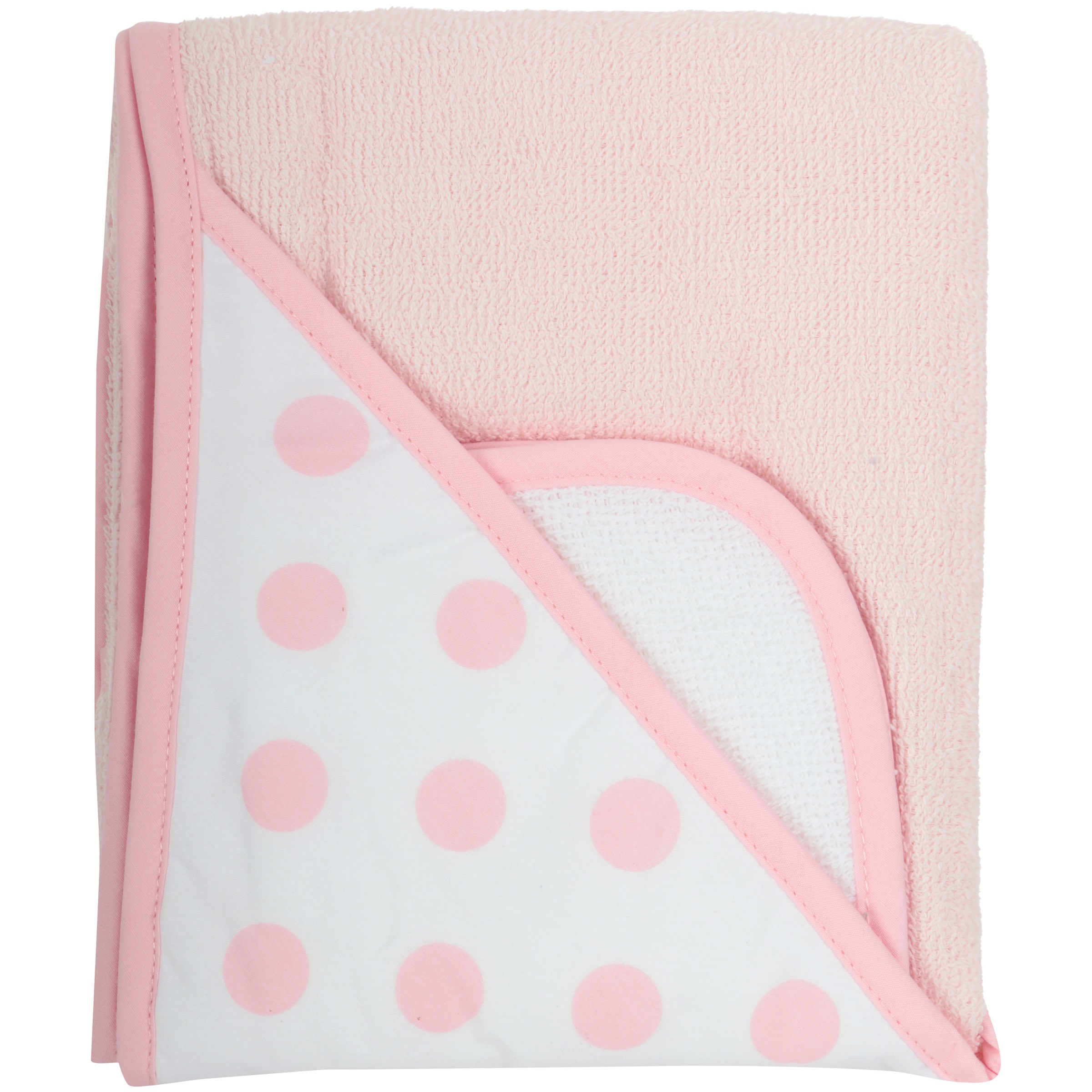 American Baby Company Hooded Towel & Washcloth Set 2 pc Pack by TL Care, Inc./American Baby CompanyA California Company