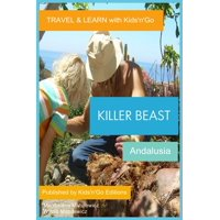 Killer Beast: Andalusia - eBook