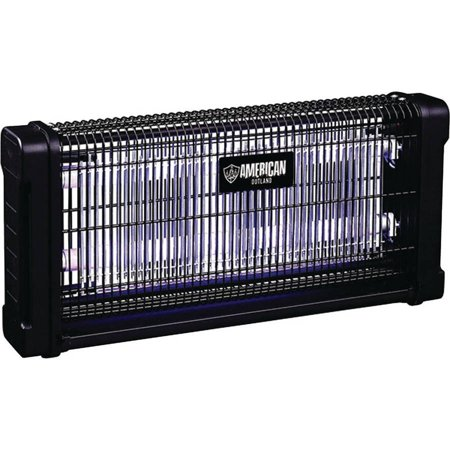 Mings Mark American Outland Bz5004 Electronic Indoor Residential Commercial Use Bug Zapper