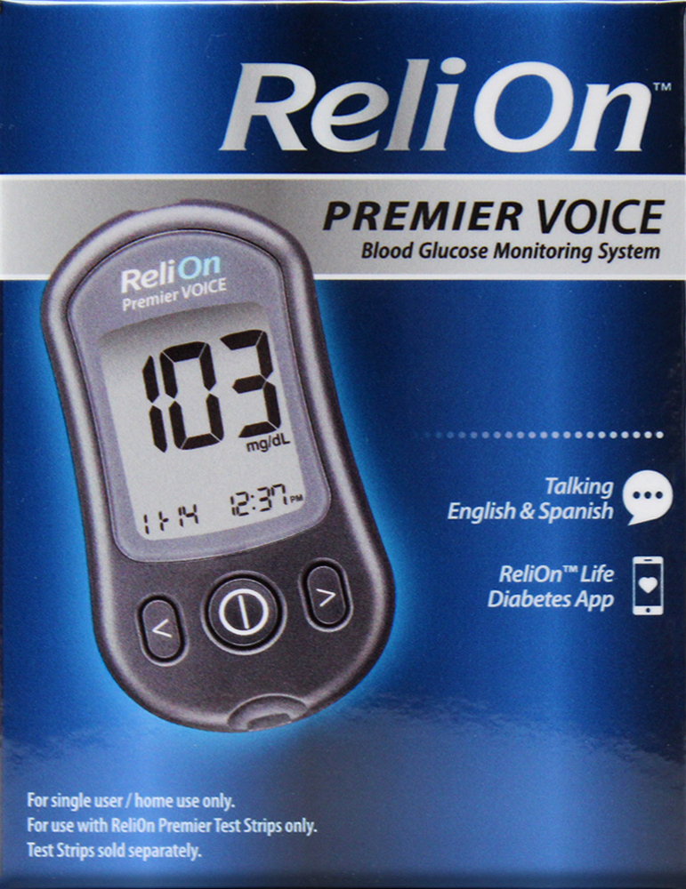 blood glucose monitors - Walmart com
