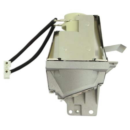Original Osram Projector Lamp Replacement with Housing for Viewsonic PJD6352 - image 4 de 5
