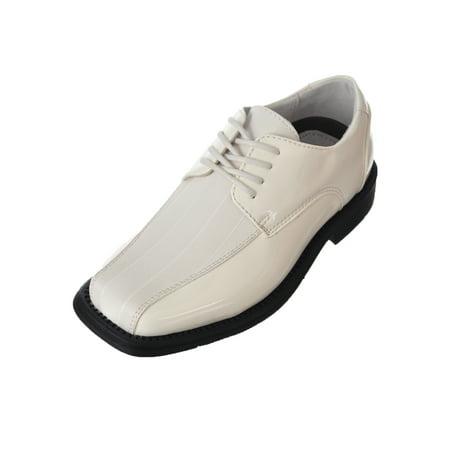 Easy Strider Boys' Dress Shoes (Sizes 6 - - Dress Shoes Boys