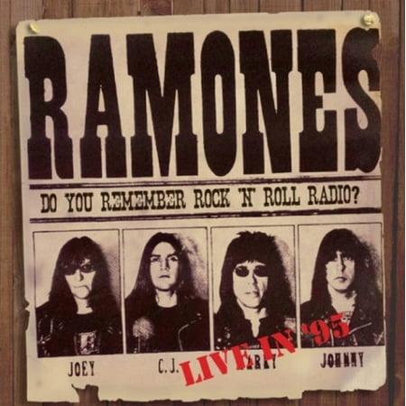Aol Radio Halloween Music (Do You Remember Rock 'n' Roll Radio? Live in)