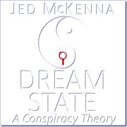 Dreamstate: A Conspiracy Theory - Audiobook