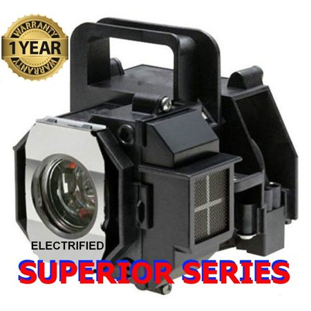 Elplp49 V13h010l49 Superior Series  New   Improved Technology For Epson Ehtw3200