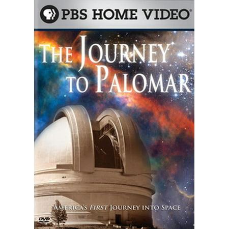 The Journey to Palomar (DVD) (Palomar Vista)