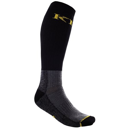 Mammoth Sock - Large, 100% Terry Construction for added warmth and padded comfort By (Klim Motorcycle)