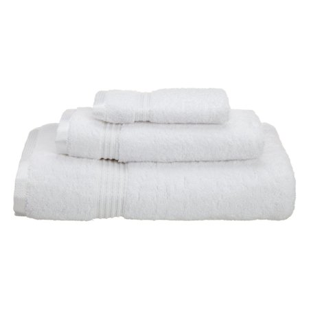 Superior 600GSM Egyptian Quality Cotton 3-Piece Towel