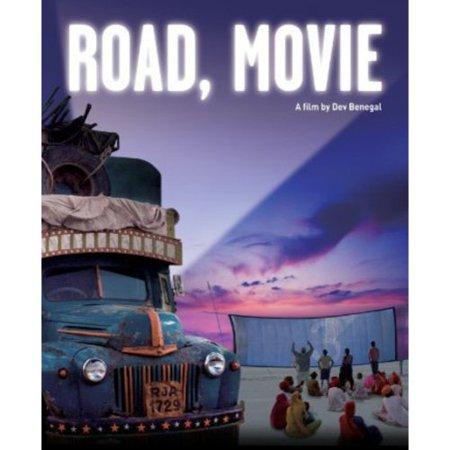 Road, Movie (Hindi) (Full Frame)
