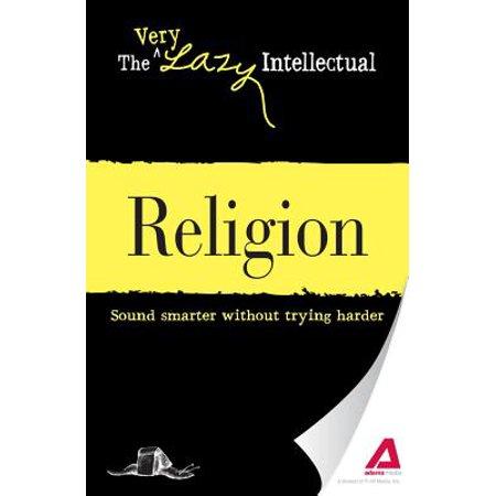 Religion - eBook