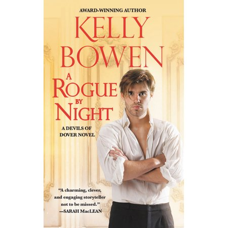 A Rogue by Night (The Wedding Night Of An English Rogue)