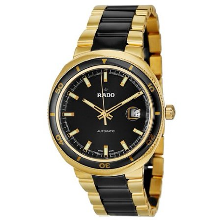Rado D-Star 200 Men's Automatic Watch R15961162 (Rado D Star 200)