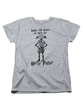 185e35f02 Product Image Harry Potter Always Be There Womens Short Sleeve Shirt