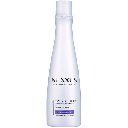 NEXXUS Emergencee Reconstructive System Conditioner 13.50 oz (Pack of (Nexxus Emergencee Restorative Strength Conditioning Treatment 3-3 Ounce)