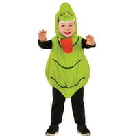 Boy's Inflatable Patrick Halloween Costume - Spongebob SquarePants